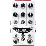 Chase Bliss Audio Condor EQ Pre Filter
