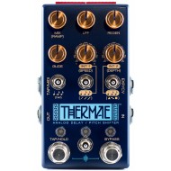 Thermae Analog Delay Pitch Shifter Chase Bliss Audio