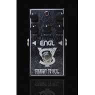 Pedal de Distorção ENGL VS-10 Straight to Hell