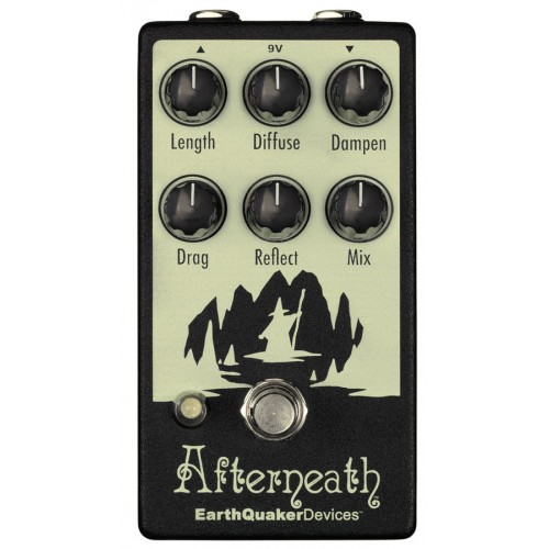 Afterneath Otherworldy Reverb V2