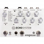Echosystem Empress Effects Delay