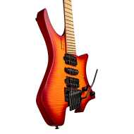 Strandberg Boden Fusion 6 Neckthrough Trans Orange