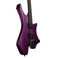 Strandberg Boden Metal 6 Neck Through Purple Pearl