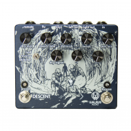 Descent Reverb